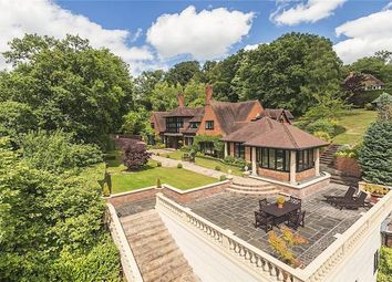 Thumbnail 7 bed country house for sale in Bowsey Hill, Wargrave