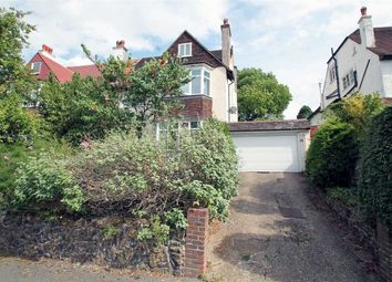Thumbnail 2 bed flat for sale in Beechwood Road, Sanderstead, South Croydon