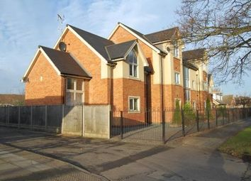Thumbnail 2 bed property to rent in Oak View, Birchwood, Lincoln