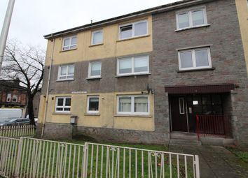 2 bed flat for sale in Southburn Road, Coatdyke, Airdrie ML6
