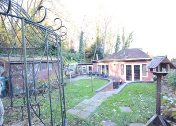 Thumbnail 2 bedroom detached bungalow for sale in Norcot Road, Tilehurst, Reading