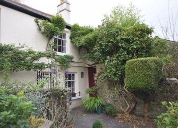 Thumbnail 3 bedroom cottage to rent in Gibbs Lane, Appledore, Devon