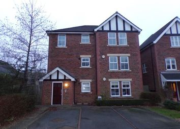 Thumbnail 2 bed flat for sale in Farriers Way, Poulton-Le-Fylde