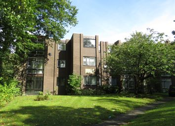 Thumbnail 2 bedroom flat for sale in Mellish Road, Walsall
