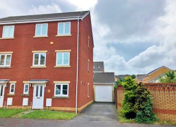 4 bed town house for sale in Wyncliffe Gardens, Pentwyn, Cardiff CF23