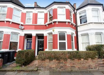 Thumbnail 3 bedroom terraced house for sale in Frobisher Road, London