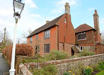 Thumbnail 5 bedroom property to rent in East End Lane, Ditchling, Hassocks