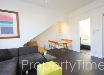 Thumbnail 1 bed flat to rent in Primrose Gardens, Hampstead, London