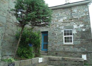 Thumbnail 3 bed property to rent in Town Steps, West Street, Tavistock
