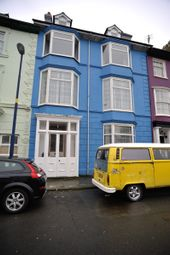 Thumbnail 9 bed terraced house for sale in Great Darkgate Street, Aberystwyth