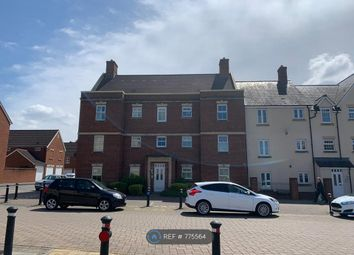 2 bed flat to rent in Haydon End, Swindon SN25