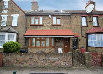 4 bed terraced house for sale in York Road, Waltham Cross, Hertfordshire EN8