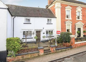 Thumbnail 3 bed terraced house for sale in Dean Street, Brewood, Stafford