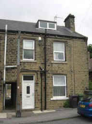 Thumbnail 2 bedroom end terrace house to rent in Primrose Hill Road, Primrose Hill, Huddersfield