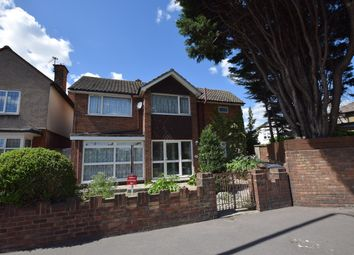 Thumbnail 4 bedroom end terrace house for sale in Whalebone Lane North, Chadwell Heath, Romford