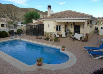 Thumbnail 3 bed villa for sale in Arboleas, Almería, Andalusia, Spain