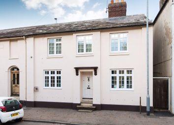 Thumbnail 5 bedroom property for sale in The Street, Boughton-Under-Blean, Faversham