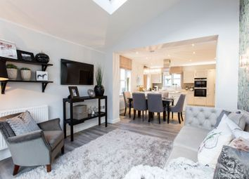 "Thumbnail 4 bedroom detached house for sale in ""The Osterley"" at Primrose Drive, Thornbury, Bristol"