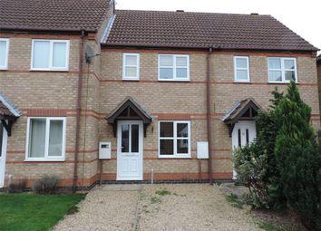 Thumbnail 2 bed semi-detached house to rent in Primrose Close, Morton, Bourne, Lincolnshire