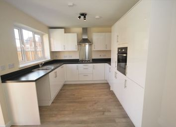 Thumbnail 3 bed semi-detached house to rent in Rogers Lane, Buckingham