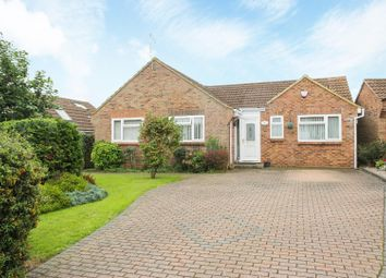 Thumbnail 4 bed detached bungalow for sale in Green Acres, Eythorne, Dover