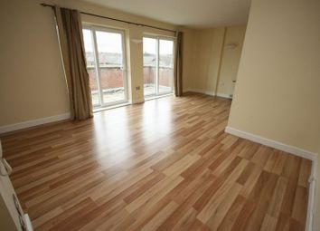 Thumbnail 2 bed flat to rent in Northbeck House, Town Centre, Darlington