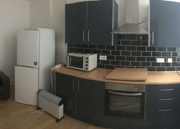Thumbnail 1 bed flat to rent in Portland Road, Edgbaston