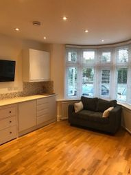 Thumbnail Studio to rent in Park View Court, Torrington Park, London