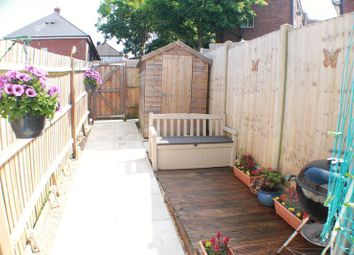 2 bed semi-detached house to rent in Romsey Road, Shirley, Southampton SO16