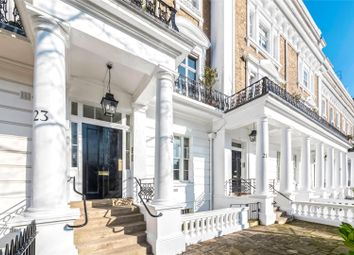Thumbnail 3 bedroom flat for sale in Onslow Square, South Kensington, London