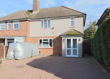 Forge Avenue, Old Coulsdon, Coulsdon CR5. 3 bed semi-detached house for sale
