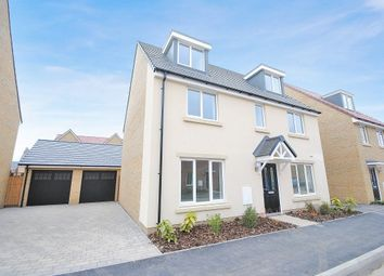 Thumbnail 5 bed property to rent in Clark Street, Bishop`S Stortford, Herts