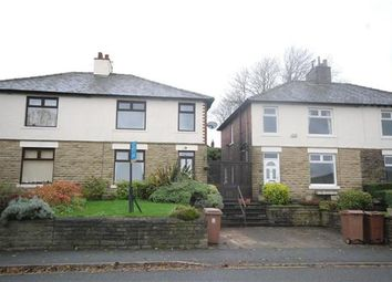 Thumbnail 3 bed semi-detached house to rent in Lake Bank, Littleborough