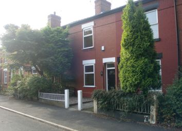 Thumbnail 4 bed semi-detached house to rent in Langley Road, Fallowfield, Manchester