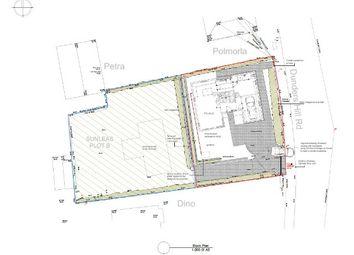 Building Plots At Polzeath, Dunders Hill, Polzeath PL27