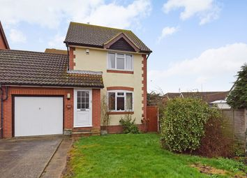 3 bed detached house for sale in Sceptre Way, Seasalter, Whitstable CT5