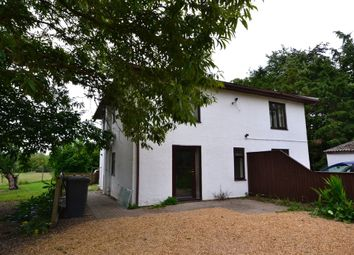 Thumbnail 2 bed semi-detached house to rent in Ely Road, Waterbeach, Cambridge