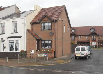 Thumbnail 2 bed end terrace house to rent in Belgrave Court, Seaton Carew