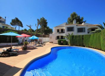 Thumbnail 15 bed villa for sale in Cap Marti, Jávea, Alicante, Valencia, Spain