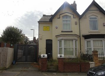 Thumbnail 3 bed semi-detached house to rent in Newstead Road, Middlesbrough