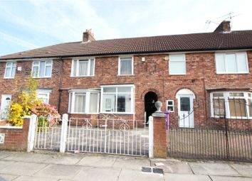 3 bed terraced house for sale in Circular Road West, Liverpool, Merseyside L11