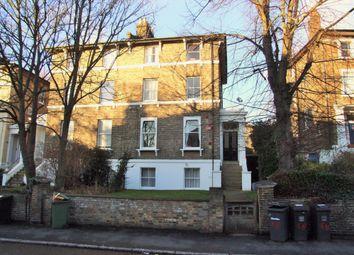 Thumbnail 2 bed flat to rent in Granville Park, Blackheath