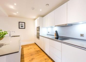 Thumbnail 1 bed flat to rent in Kensington High Street, Kensington