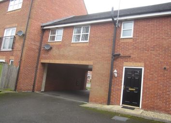 Thumbnail 1 bed property for sale in Ursuline Way, Crewe