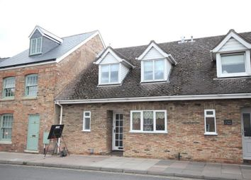 Thumbnail 3 bed terraced house for sale in Waterside, Ely