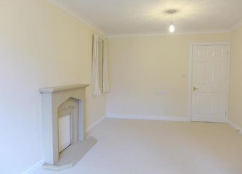 Thumbnail 1 bedroom flat to rent in Avongrove Court, Staplegrove Road, Taunton, Somerset