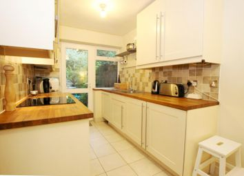 Thumbnail 3 bed terraced house to rent in Silver Tree Close, Walton On Thames, Surrey