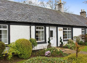 Thumbnail 3 bed cottage for sale in 3 Whitecross Cottages, Perth Road, Dunblane, Dunblane