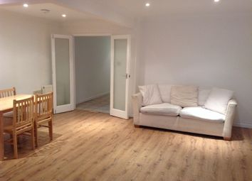 Thumbnail Studio to rent in Marlborough Road, Archway