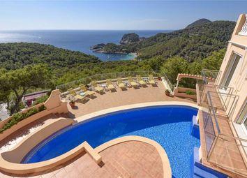 Thumbnail 4 bed villa for sale in Villa With Stunning Views, San Antonio, Ibiza, Balearic Islands, Spain